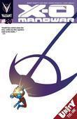 X-O Manowar (2012) Issue 20