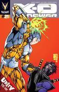 X-O Manowar (2012) Issue 21