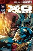 X-O Manowar (2012) Issue 24