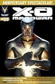 X-O Manowar (2012) Issue 25
