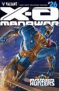 X-O Manowar (2012) Issue 26