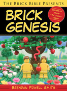The Brick Bible Presents Brick Genesis