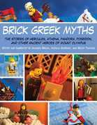 Brick Greek Myths