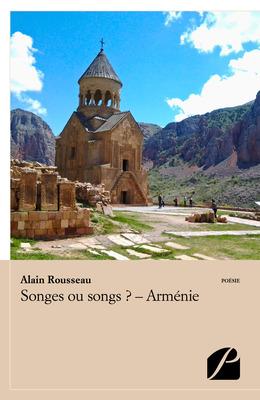 Songes ou songs? - Arménie