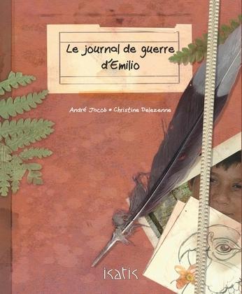 Le journal de guerre d'Emilio