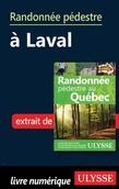 Randonnée pédestre à Laval