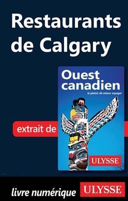 Restaurants de Calgary