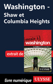 Washington - Shaw et Columbia Heights
