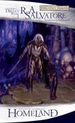 Homeland: The Legend of Drizzt, Book I