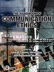 Handbook of Communication Ethics
