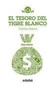 El tesoro del Tigre blanco