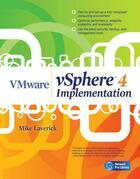 VMware vSphere 4 Implementation