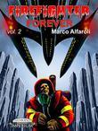 Firefighter forever