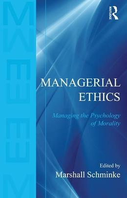 Managerial Ethics