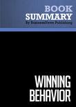 Summary: Winning Behavior - Terry Bacon and David Pugh