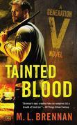 Tainted Blood: A Generation V Novel