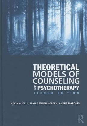Theoretical Models of Counseling and Psychotherapy