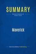 Summary: Maverick - Ricardo Semler