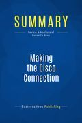 Summary: Making The Cisco Connection - David Bunnell