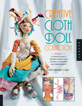 Creative Cloth Doll Collection