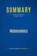 Summary: Webonomics - Evan Schwartz