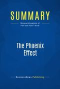 Summary: The Phoenix Effect - Carter Pate and Harlan Platt