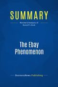Summary: The Ebay Phenomenon - David Bunnell