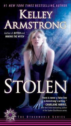 Stolen: A Novel