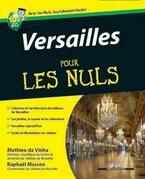 Versailles Pour les Nuls