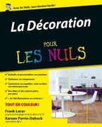 La Dcoration Pour les Nuls