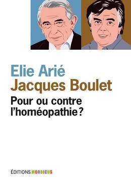 Pour ou contre l'homeopathie ?