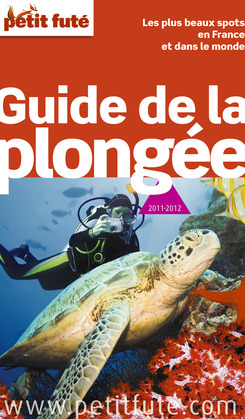 Guide de la plonge 2011 - 2012