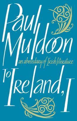 To Ireland, I