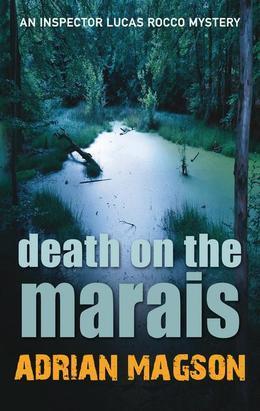 Death on the Marais