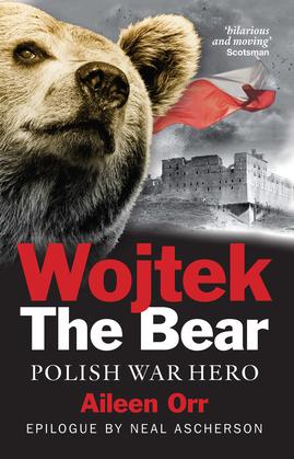 Wojtek the Bear [paperback]: Polish War Hero