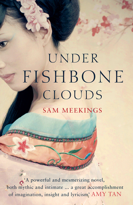 Under Fishbone Clouds