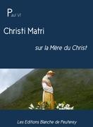 Christi Matri