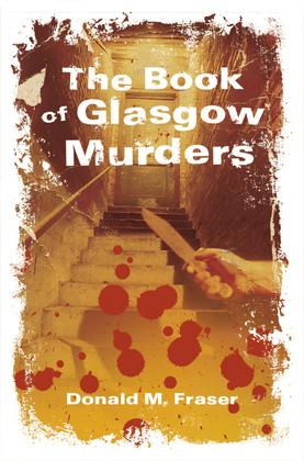 Book of Glasgow Murders