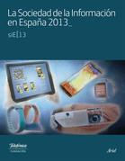 La sociedad de la Información en España 2013