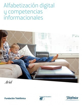 Alfabetización digital y competencias informacionales