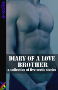 Diary of a Love Brother: A collection of gay erotic stories