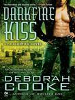 Darkfire Kiss: A Dragonfire Novel