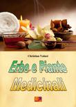 Erbe e piante Medicinali