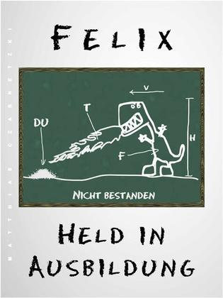 Felix - Held in Ausbildung