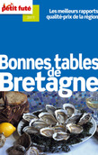 Bonnes tables de Bretagne 2011