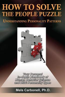 How To Solve The People Puzzle: Understanding Personality Patterns
