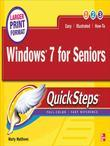 Windows 7 for Seniors QuickSteps