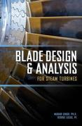 Blade Design and Analysis for Steam Turbines