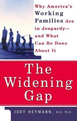 The Widening Gap