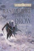 The Lone Drow: The Hunter's Blades Trilogy, Book II